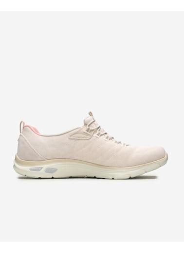Skechers Skechers 12825 NAT Kadın Sneaker Bej